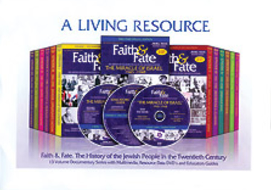 Software Review: 'Faith & Fate'