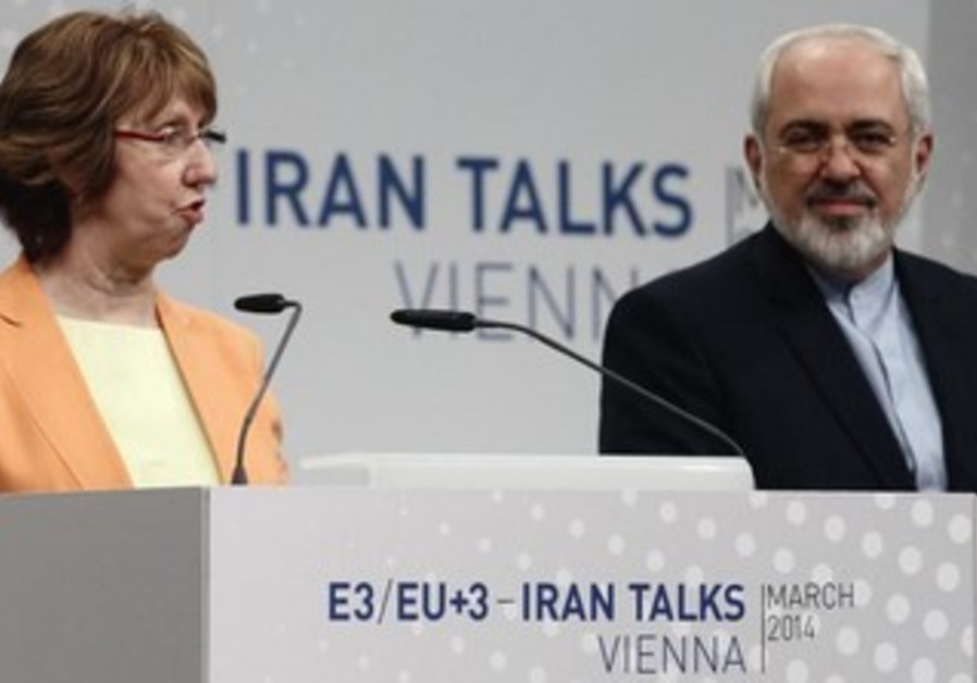 iran talks