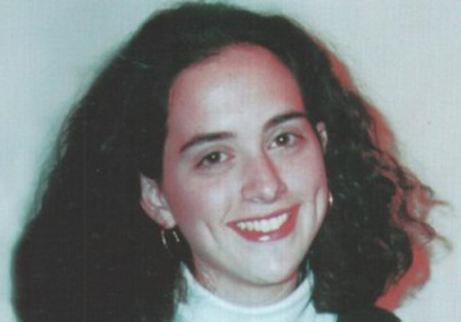 Alisa Flatow, who was murdered by the Palestinian terrorist group Islamic Jihad in 1995