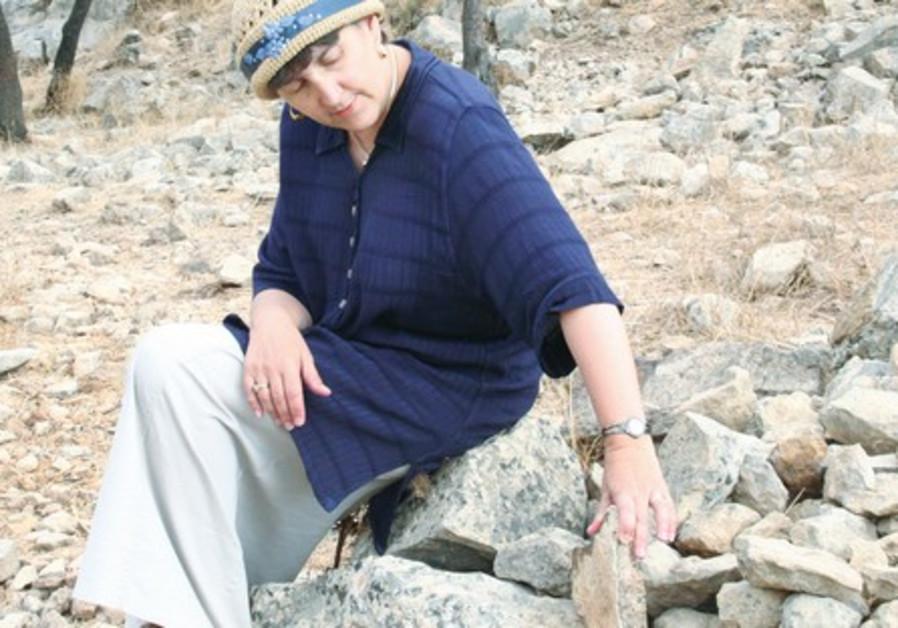 Sondra Oster