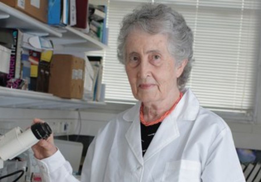 Prof. Edna Mozes