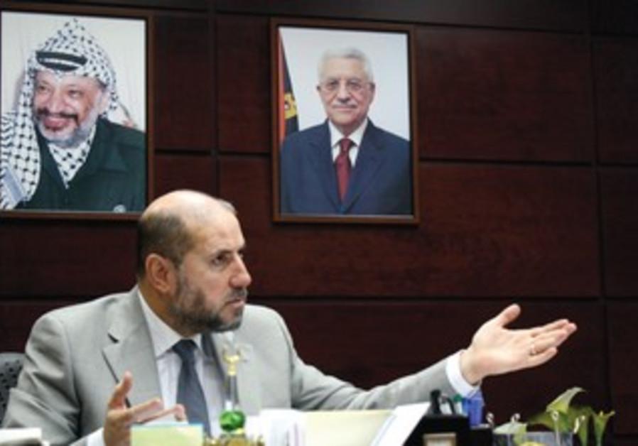 Mahmoud al-Habbash
