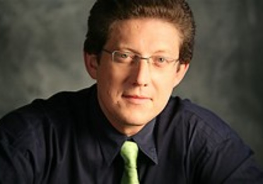 MK litinetsky flies to Georgia to aid Jewish communities