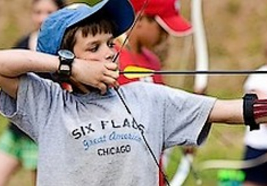 Swine flu forces cancellations at Jewish summer camps