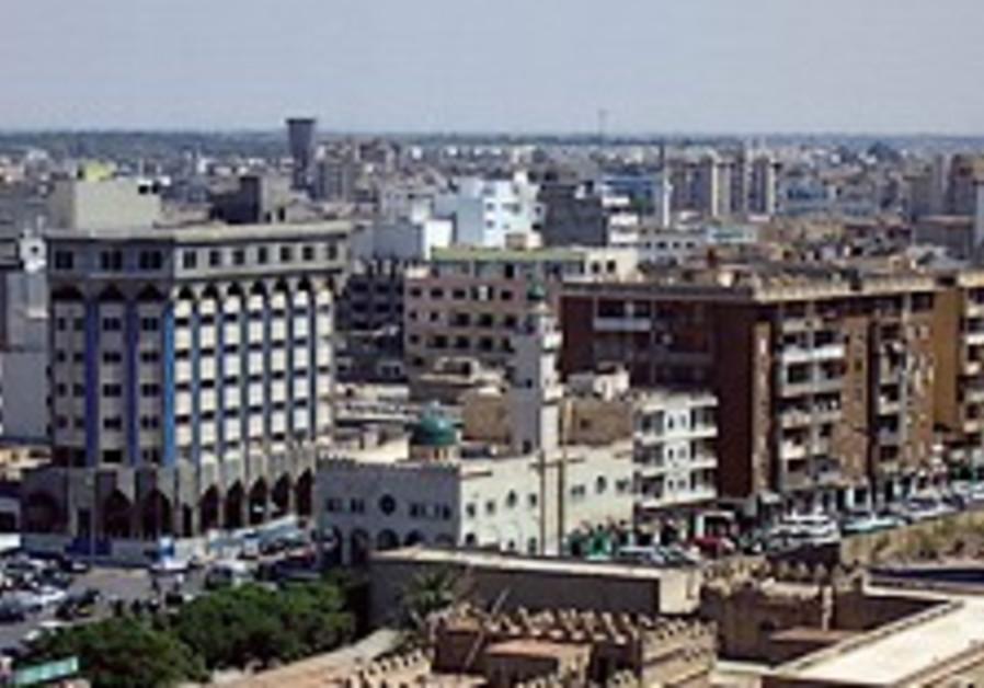 Bomb in northern Lebanese city kills 18
