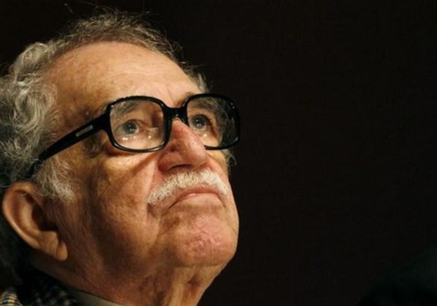 peres mourns death of great dreamer gabriel garcia marquez