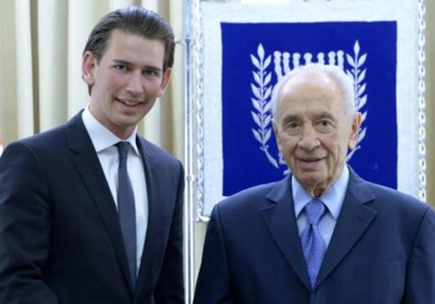 Kurz Peres