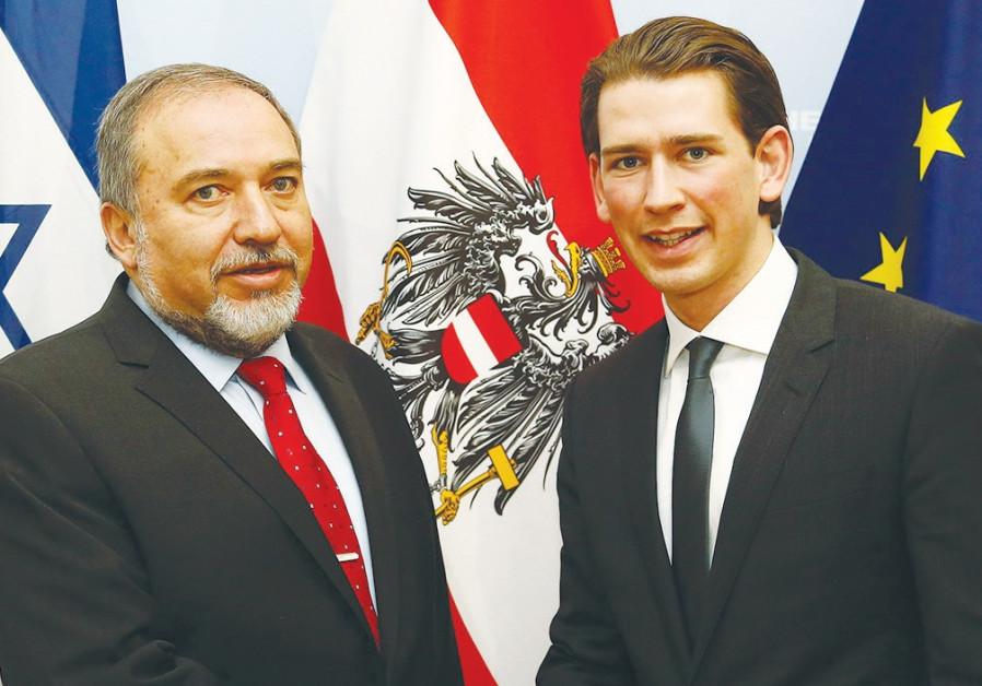 Liberman and Kurz