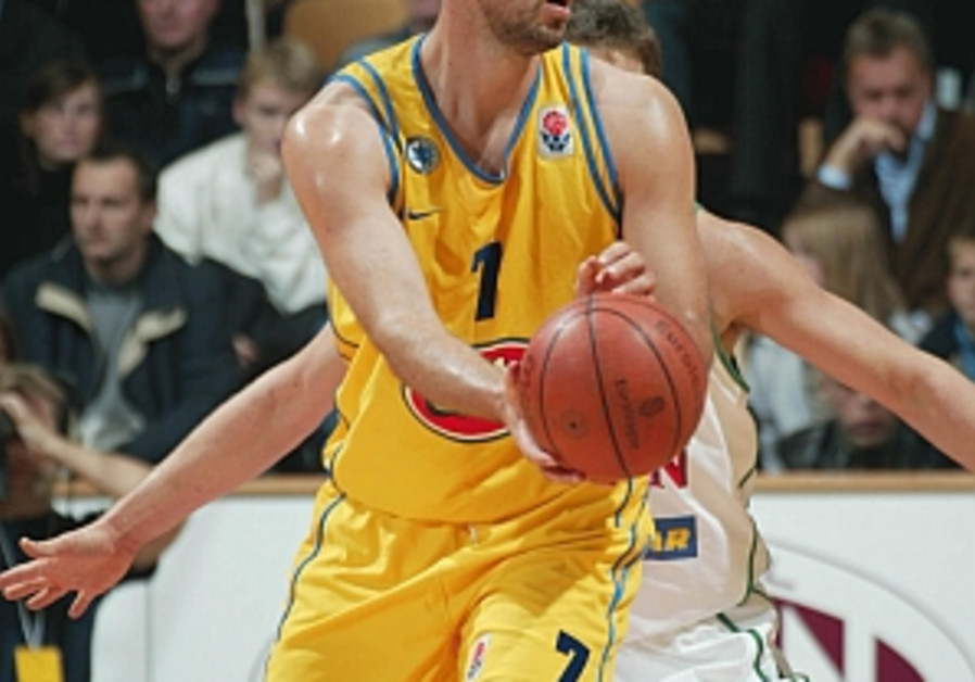 Euroleague: Maccabi TA faces tough tie in Vilnius