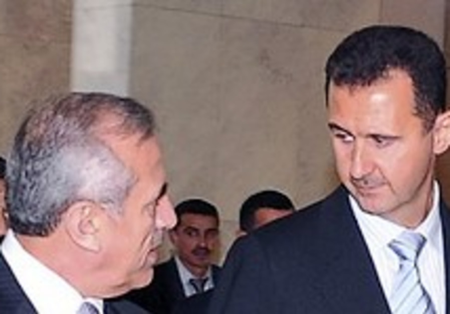 'US considers lifting Syrian sanctions'