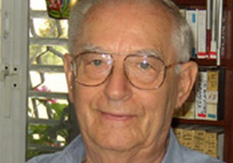 Micky Goldman