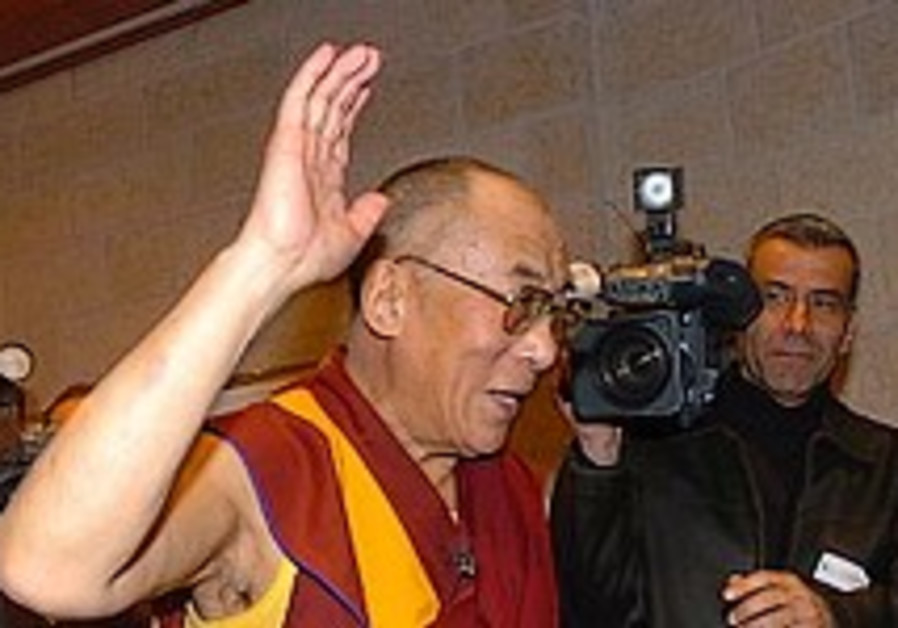 China on alert for unrest on key Tibet anniversary