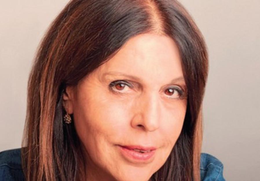 Carmela Menashe