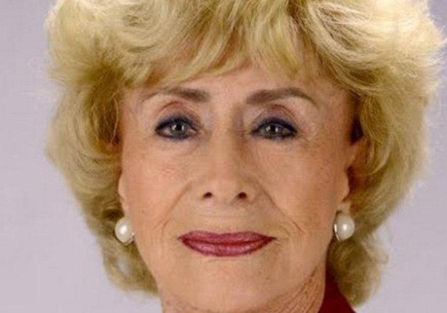Miriam Zohar