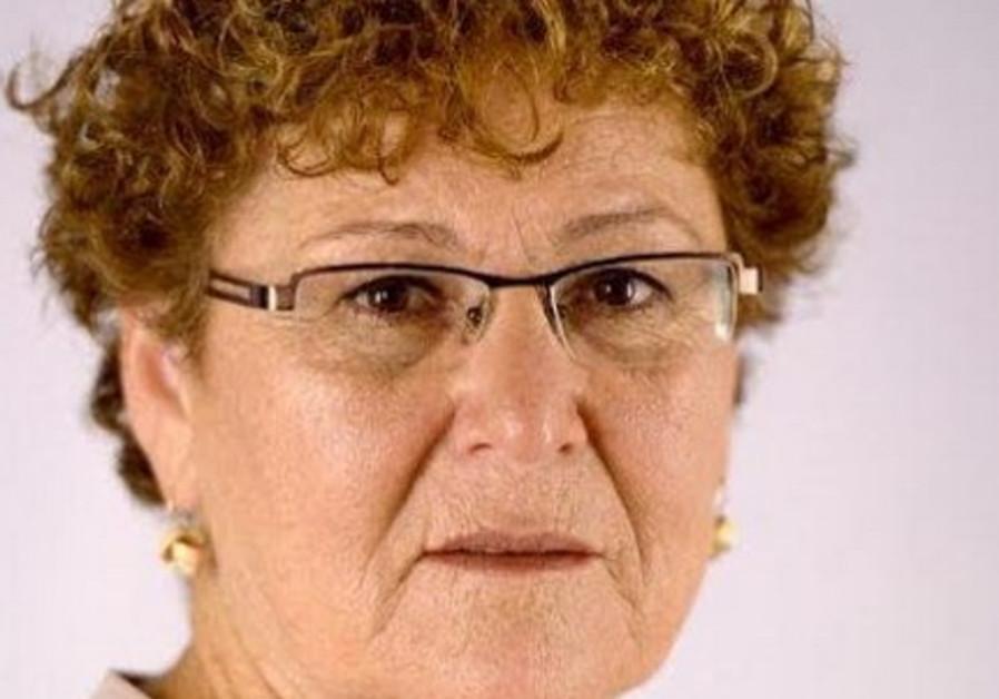 Miriam Peretz