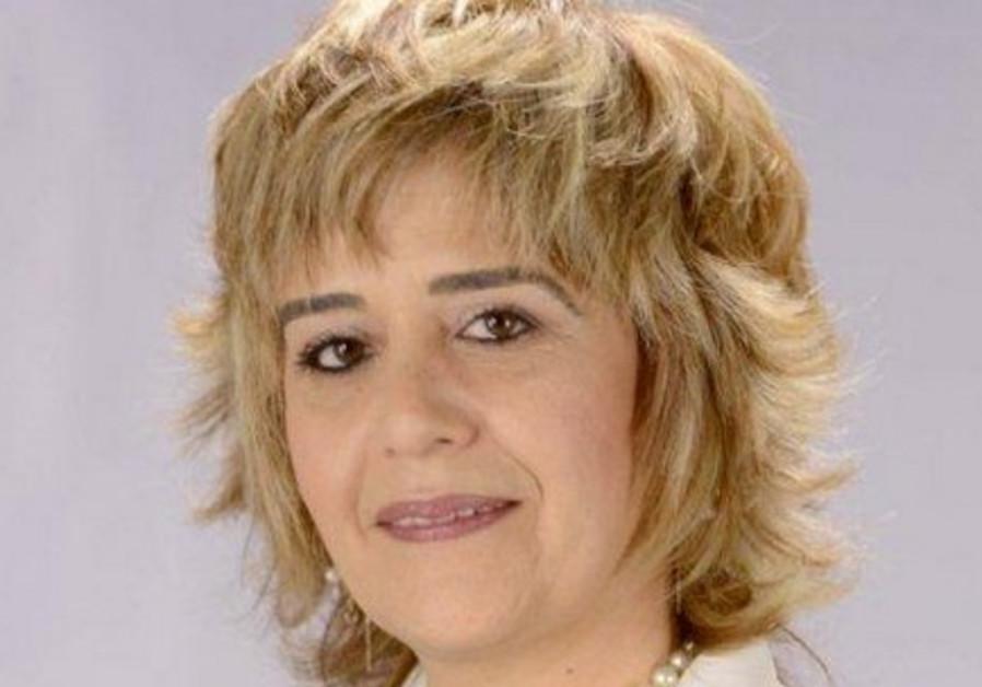 Tali Peretz Cohen