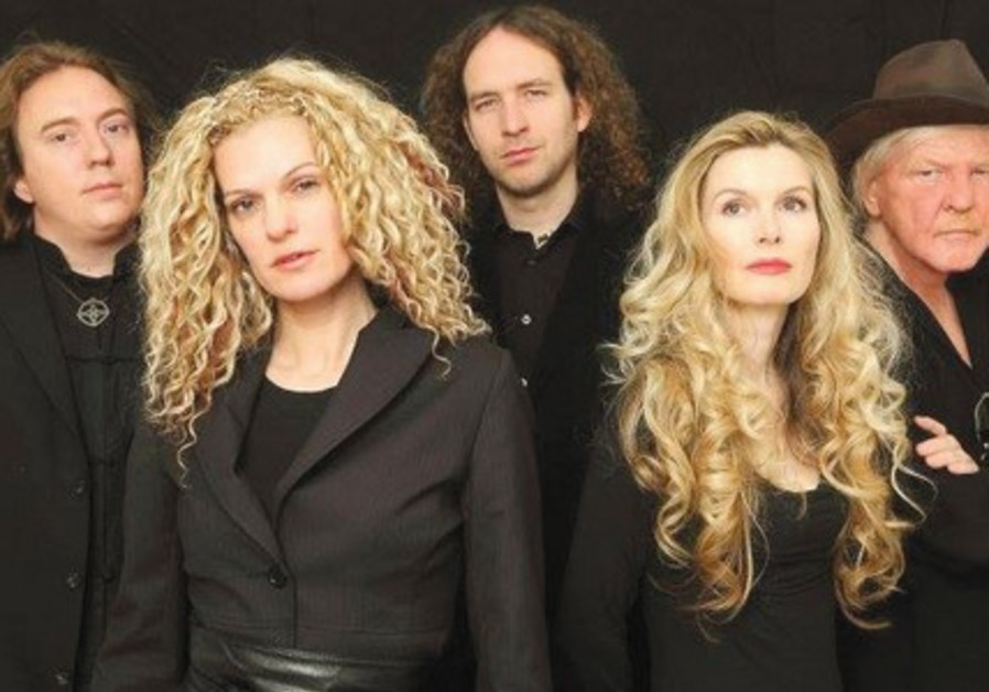 instrumental band Tangerine Dream