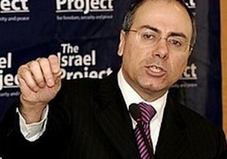 'Talks doomed due to Arafat's legacy'