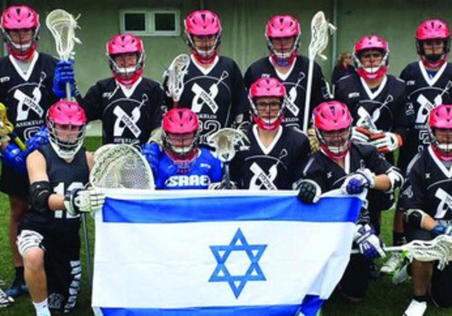 Ashkelon Lacrosse Club