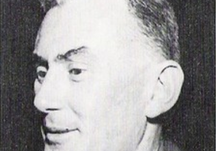 Binyamin Gibli, Lavon Affair figure, dies at 89