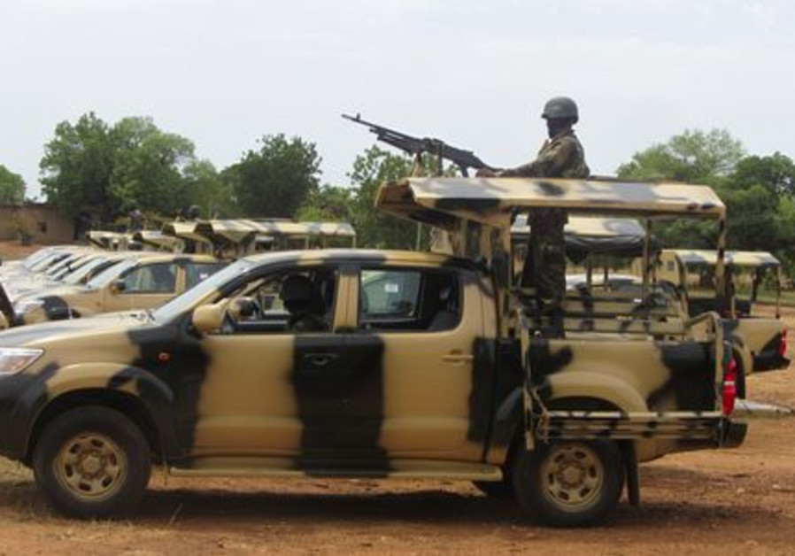 Boko Haram