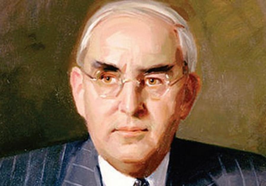 Arthur Vandenberg