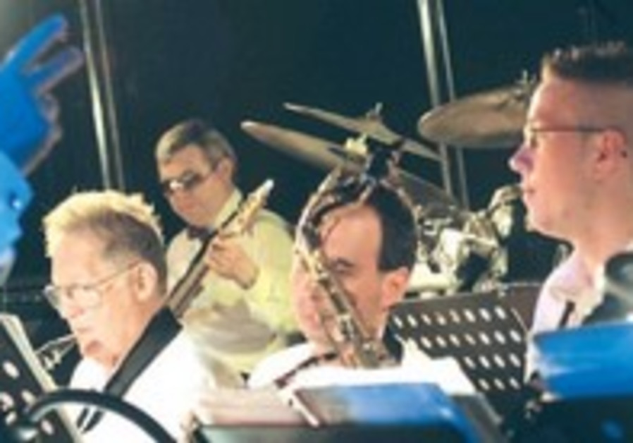 Francophonie takes the jazz route