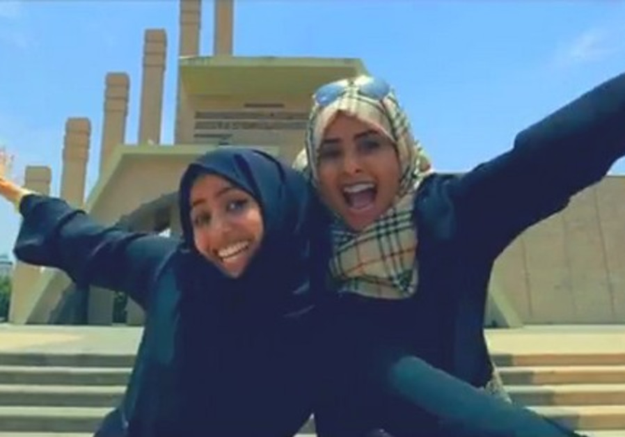 Happy in Yemen
