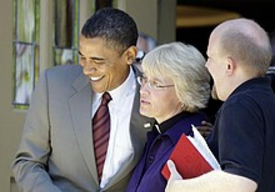 Obama through Muslim eyes