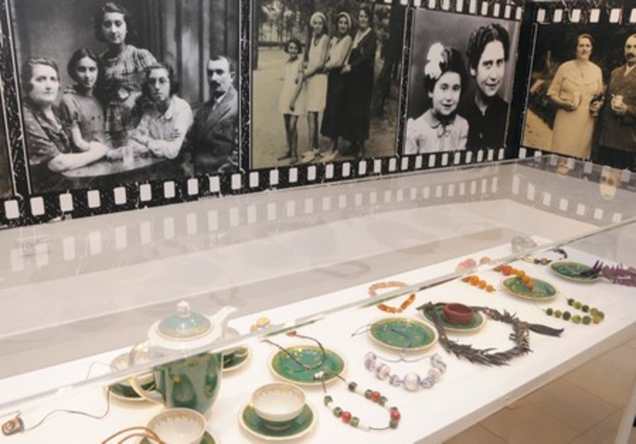The Beit Meirov Art Gallery
