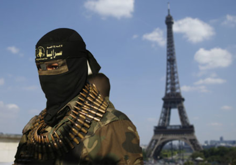 french jihad