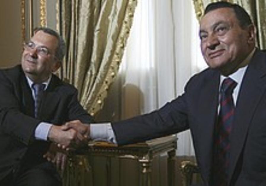 Barak: Schalit talks must be in secret