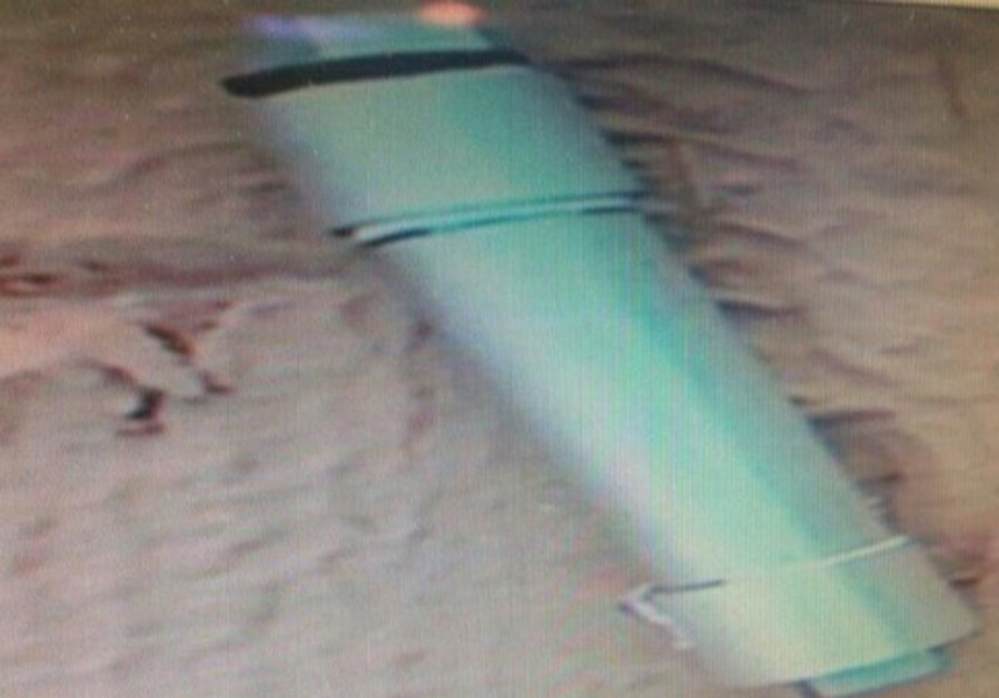 Bomb found in Bat Yam.