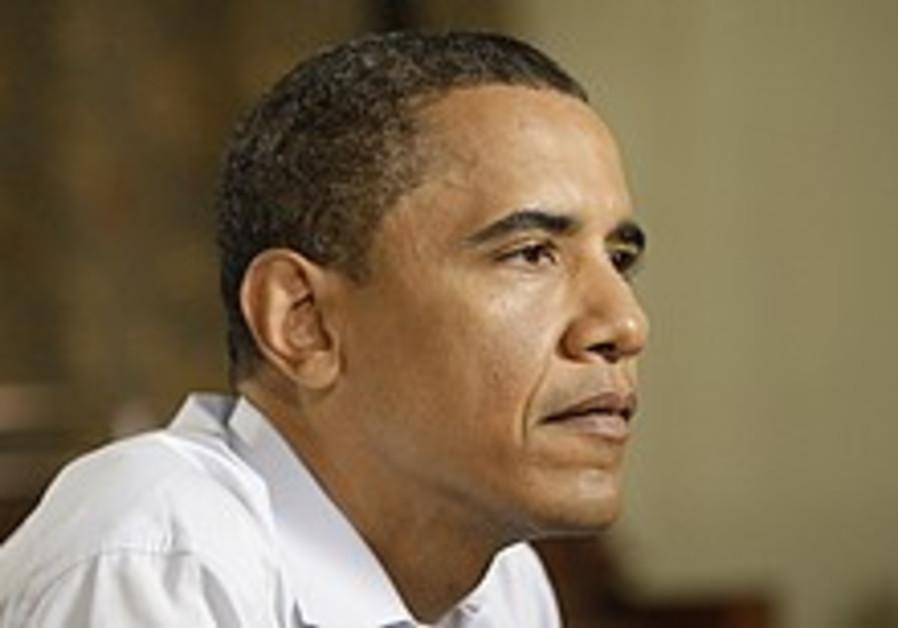 'Obama faces hostility in certain Jewish communities'