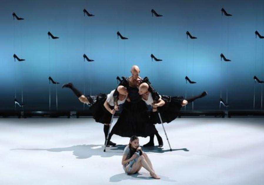 Cinderella' ballet