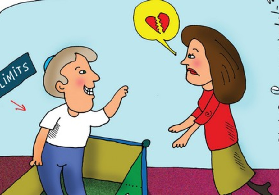 The ruminations of a (still) young and dating divorcee