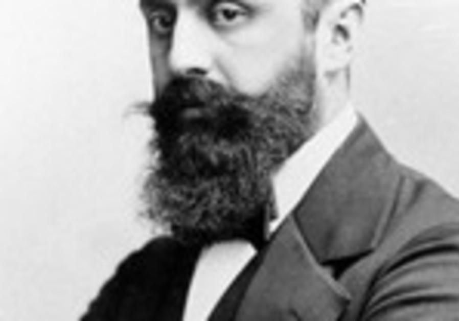 Benyamin Zeev herzl