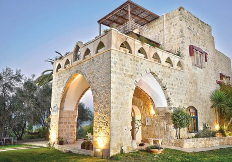 Countering Airbnb - Opinion - Jerusalem Post
