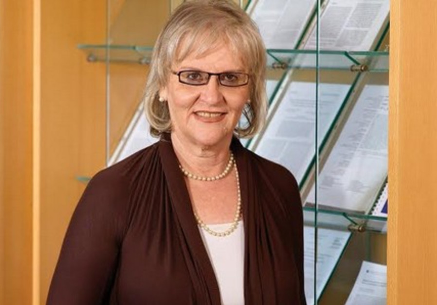 Prof. Miriam Faust