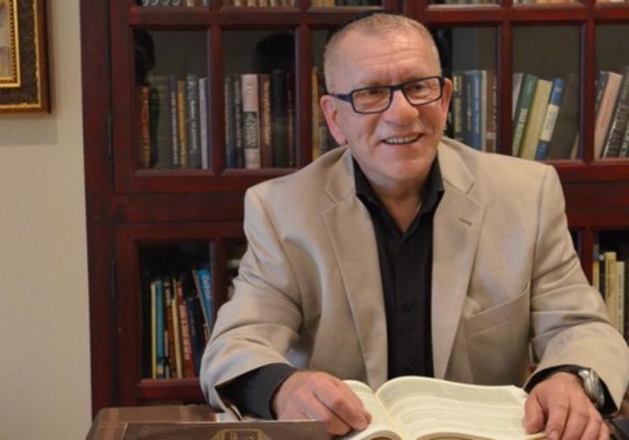 Moshe Finkelman