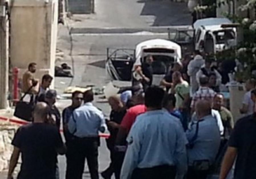 Jaffa car bomb