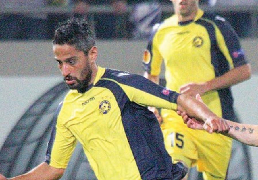 Barak Itzhaki
