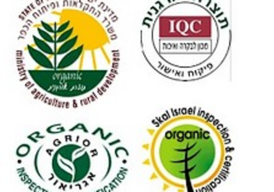 Organic food to come under governmental supervision