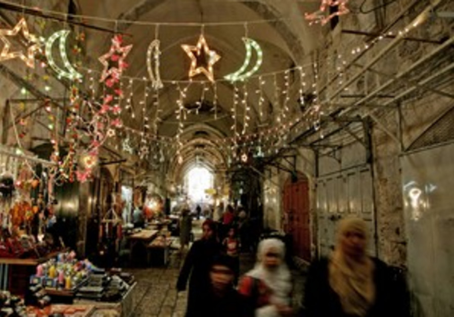 Ramadan: Bad for business?
