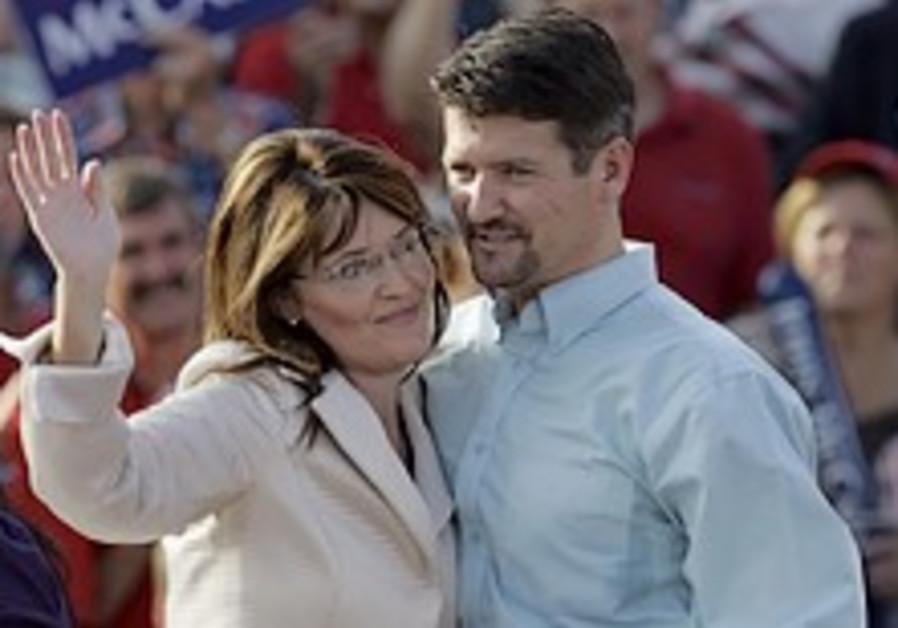 At the RNC, Palin attacks Obama on Iran
