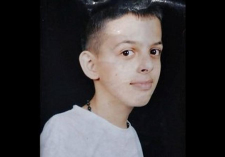 Muhammad Abu Khdeir