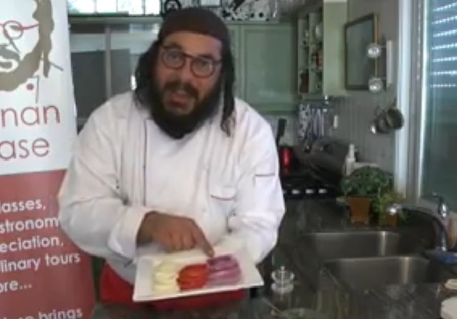Cooking with JPost