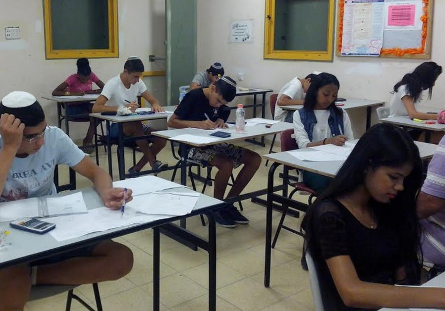 mathematics exam