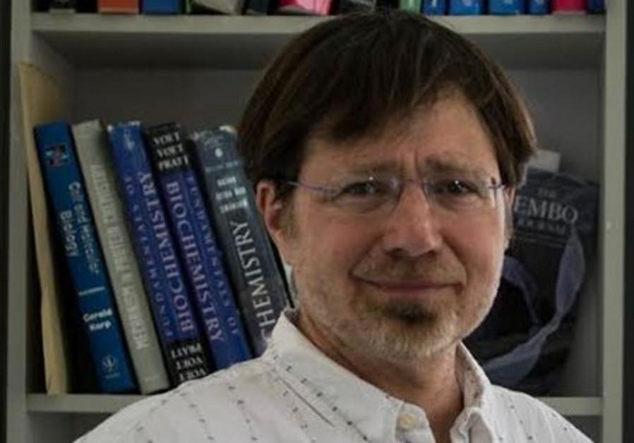 Prof. Michael Glickman
