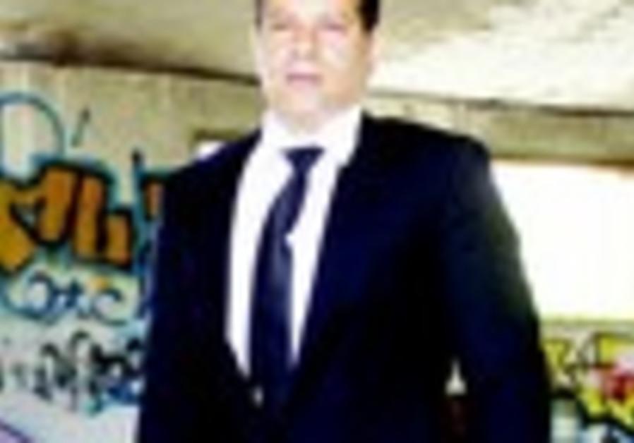 Moshé Yohaï, avocat de la pègre